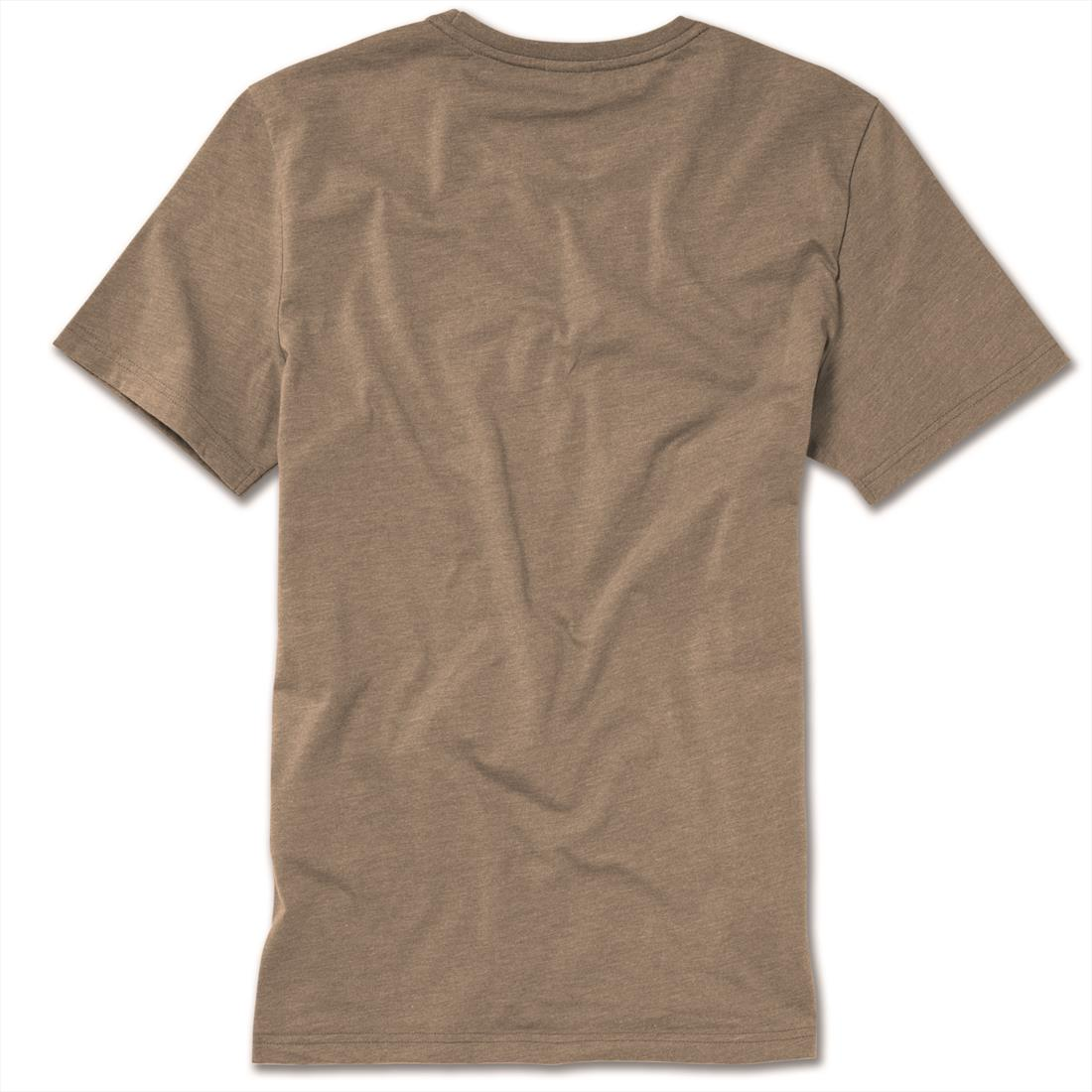BMW X T-Shirt Men Brown