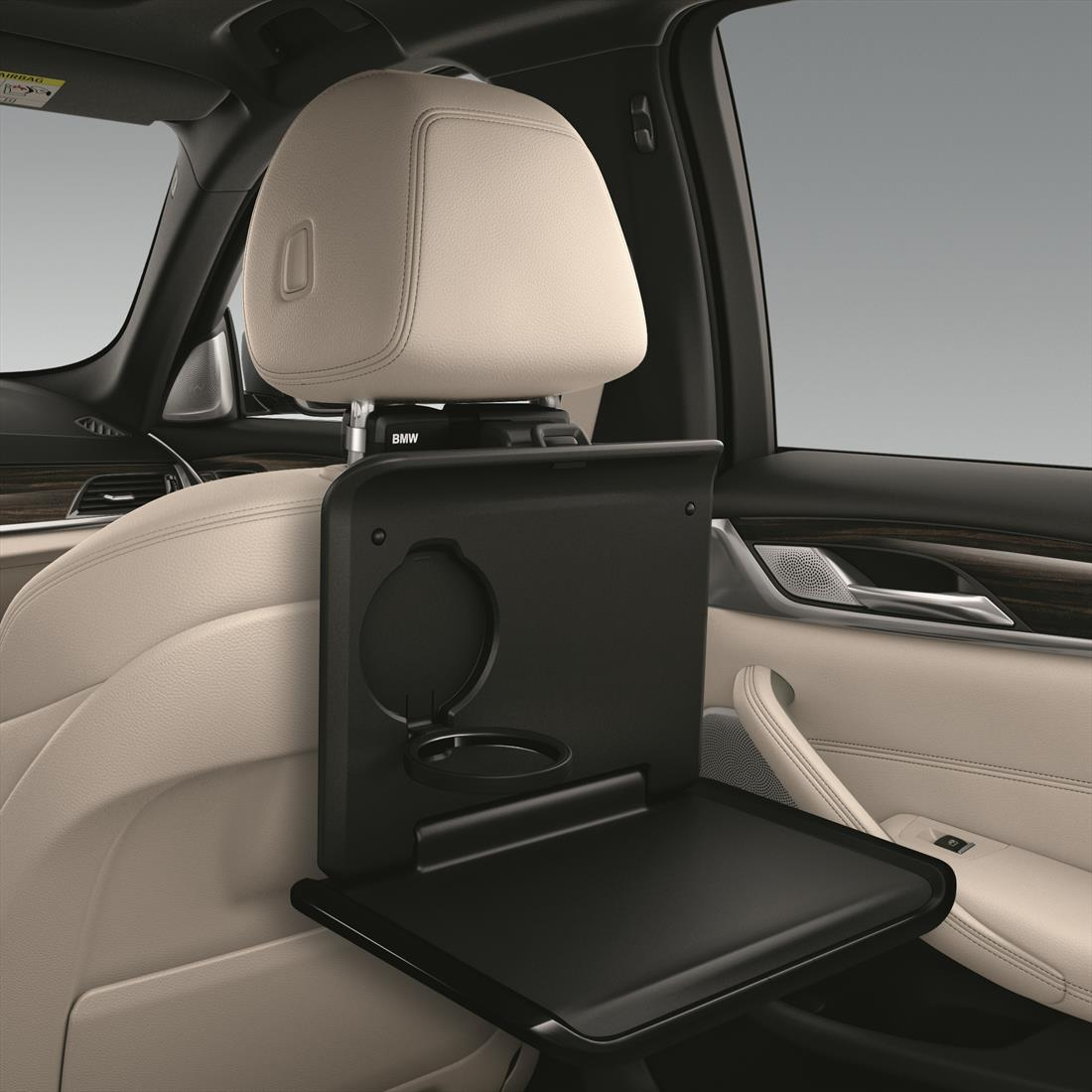 BMW Basic carrier for Travel & Comfort System