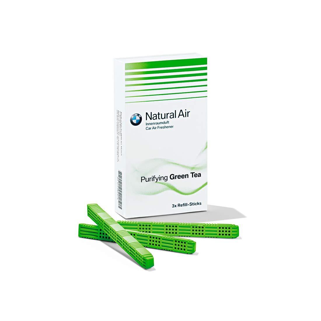 BMW Natural Air Refill Sticks