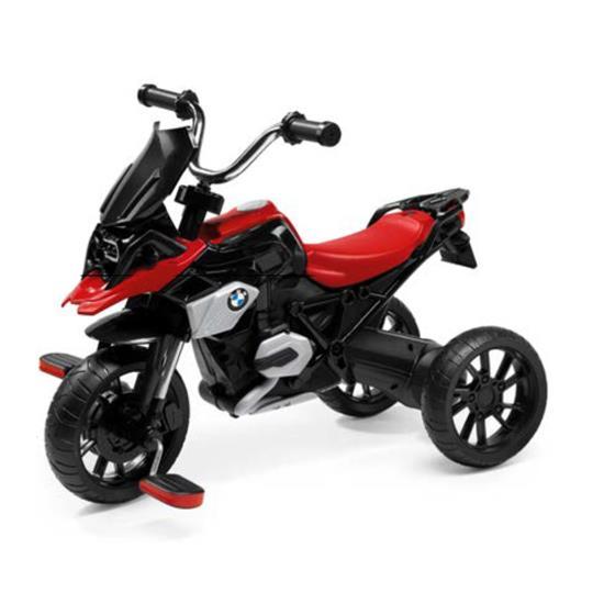 BMW Motorrad R1200GS Pedal Bike