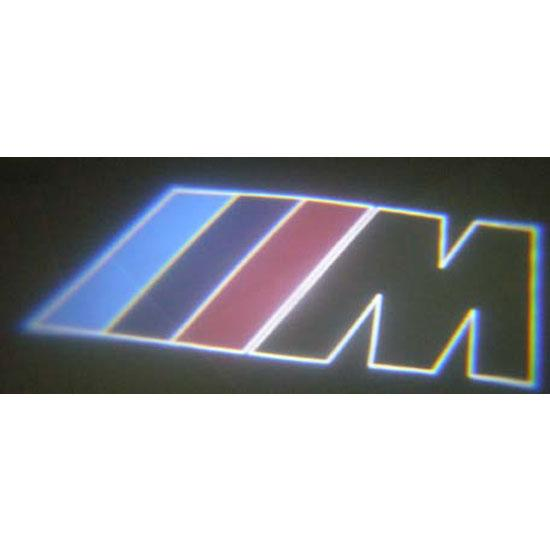 BMW LED Door Light Projectors