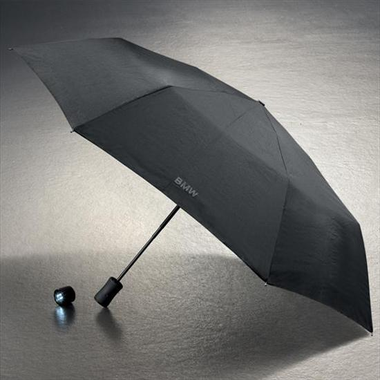 BMW Umbrella with LED Flashlight