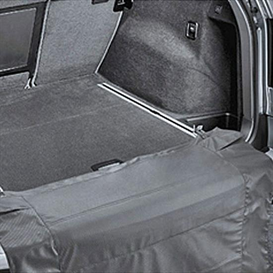 BMW Universal Luggage Compartment Protective Mat