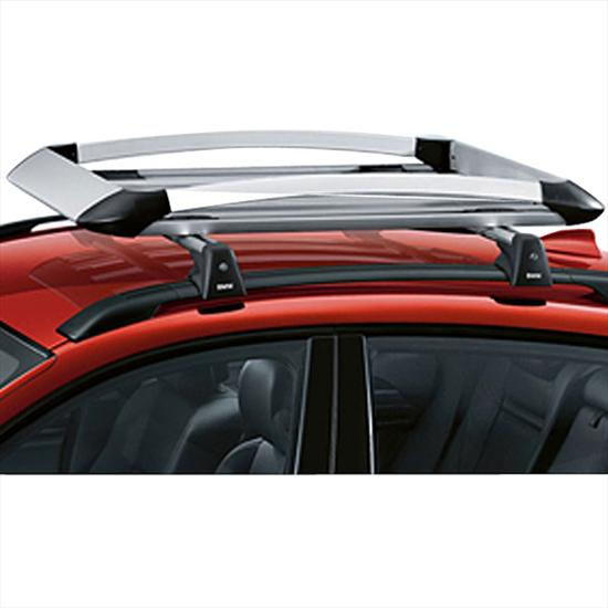BMW Luggage Rack