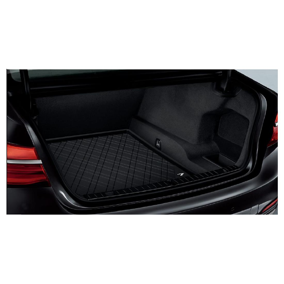 Luggage Compartment Mat, Fitted
