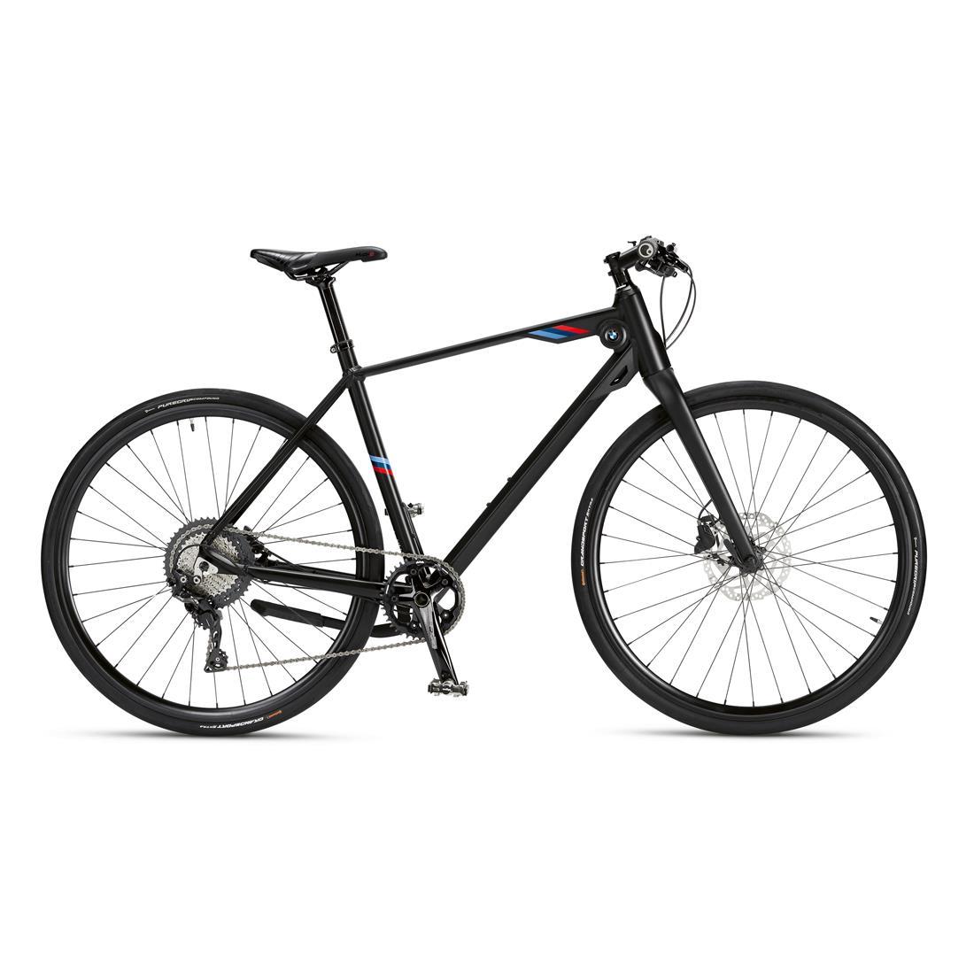 BMW M Bike Matte Black