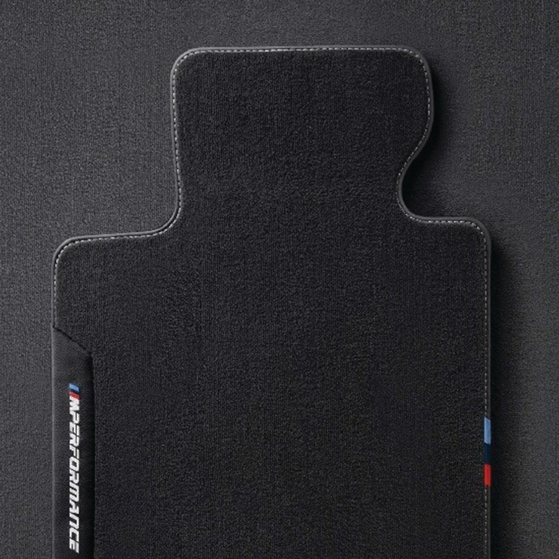 BMW M Performance Mats