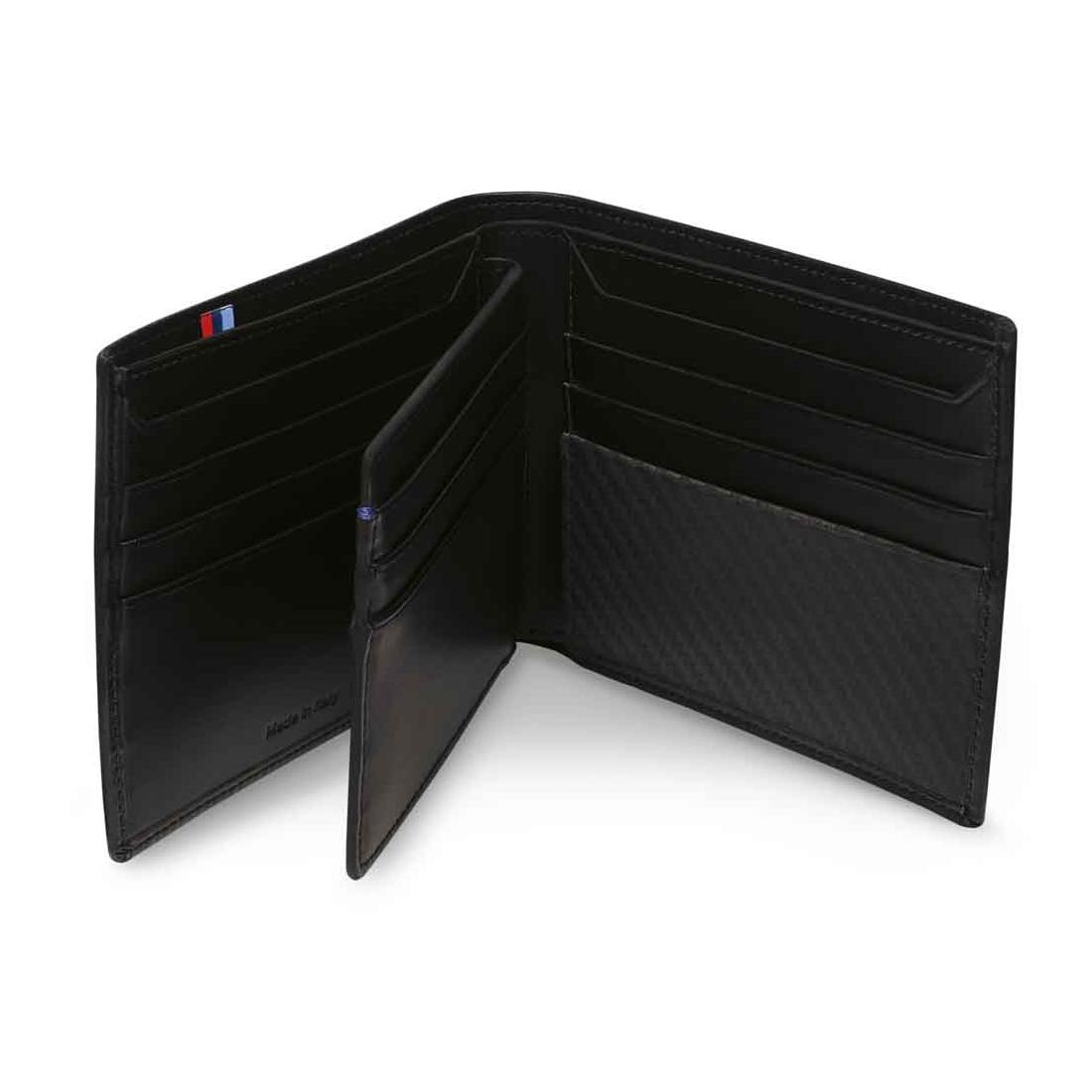 BMW M WALLET WITHOUT COIN POCKET