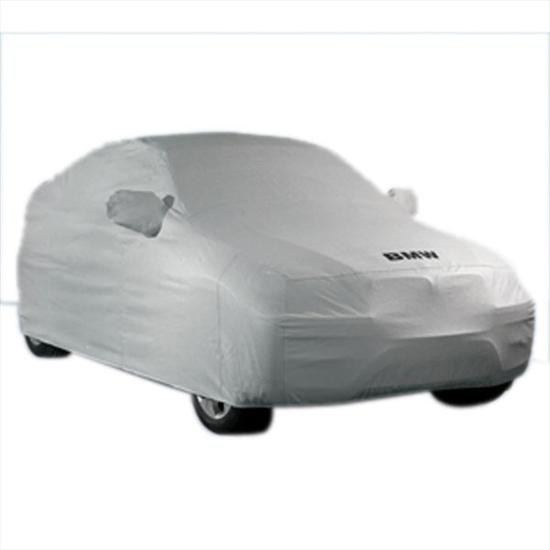 BMW X6 Outdoor Car Cover