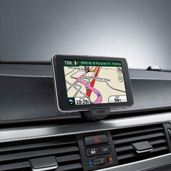 BMW Portable Navigation Pro