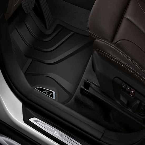 BMW All Season Floor Mats