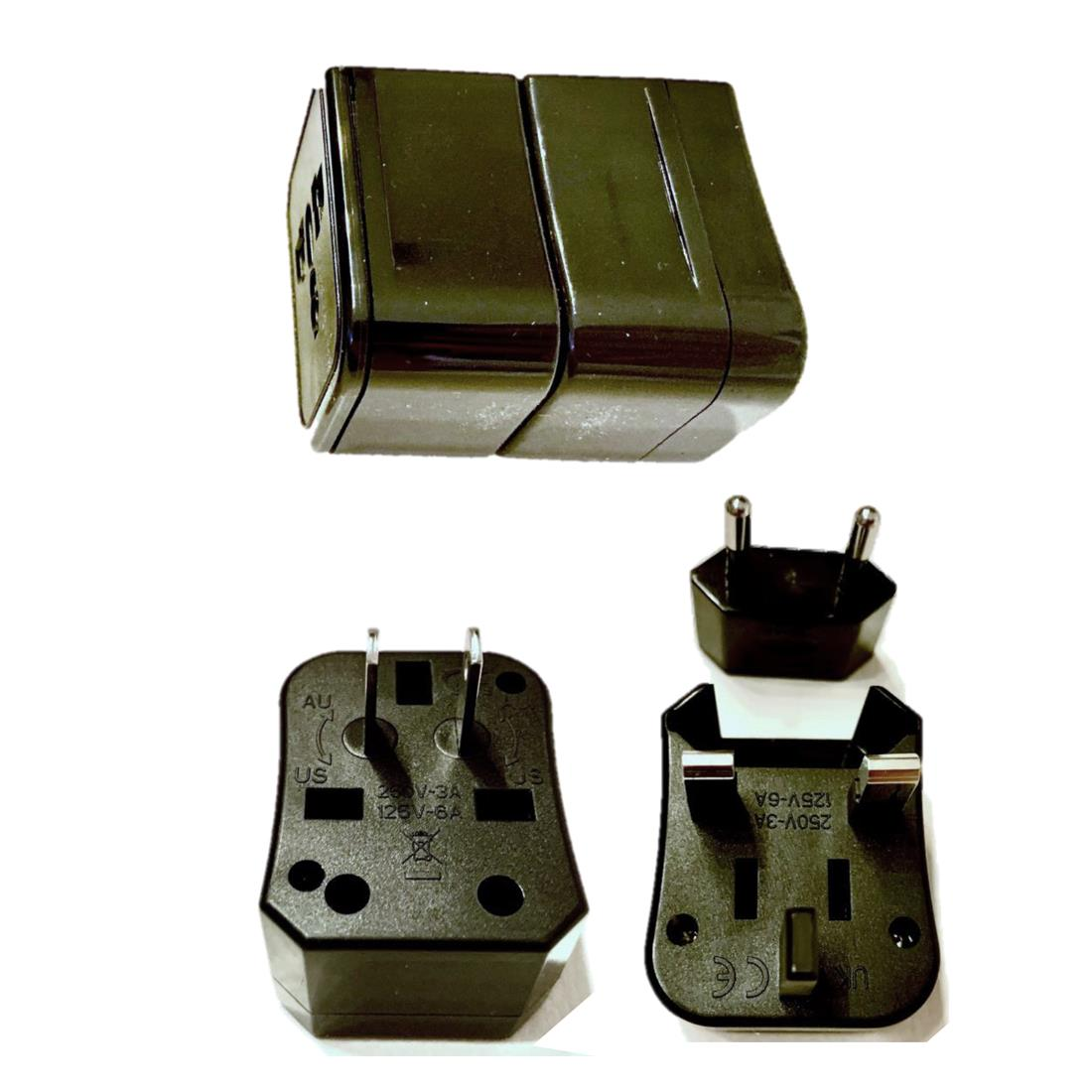 BMW Travel Adapter
