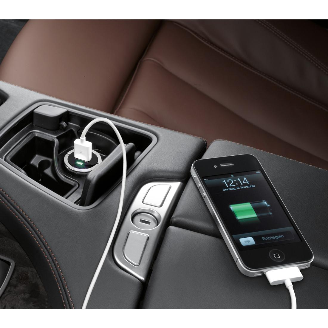 BMW USB charger for Type A