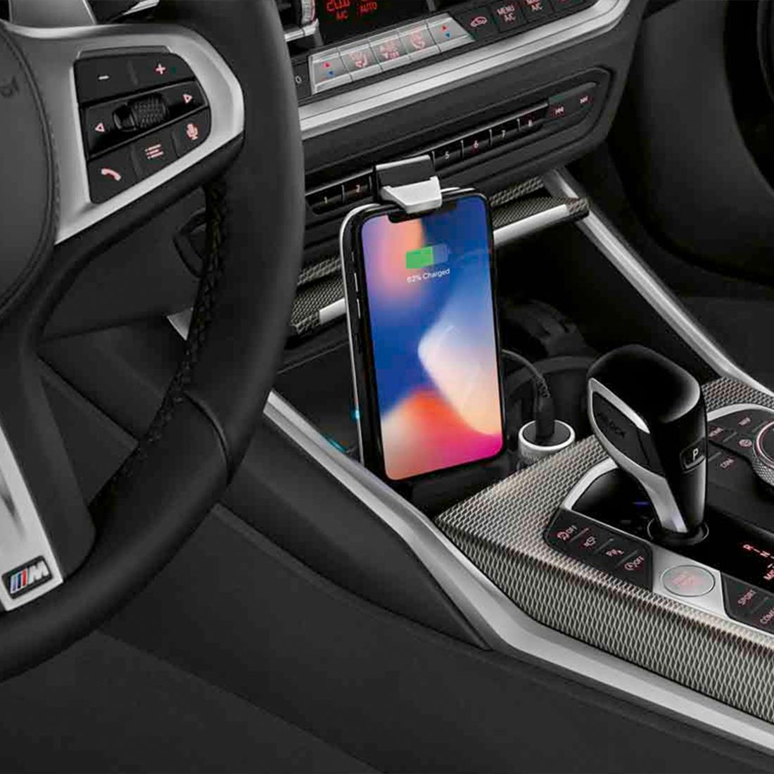 BMW Wireless Charging Station