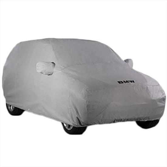 BMW X5 Outdoor Car Cover