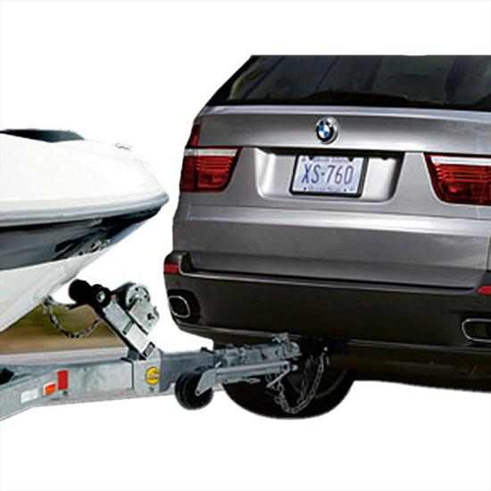 BMW Trailer Hitch Class III - Replacement Parts