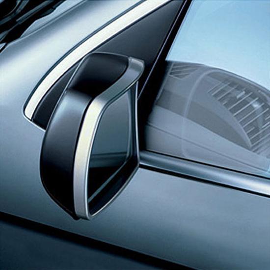 BMW Titanium Mirror