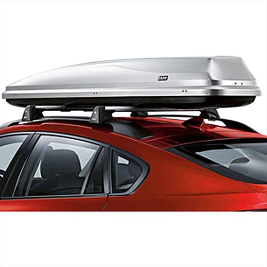 BMW 320 Liter Roof Box